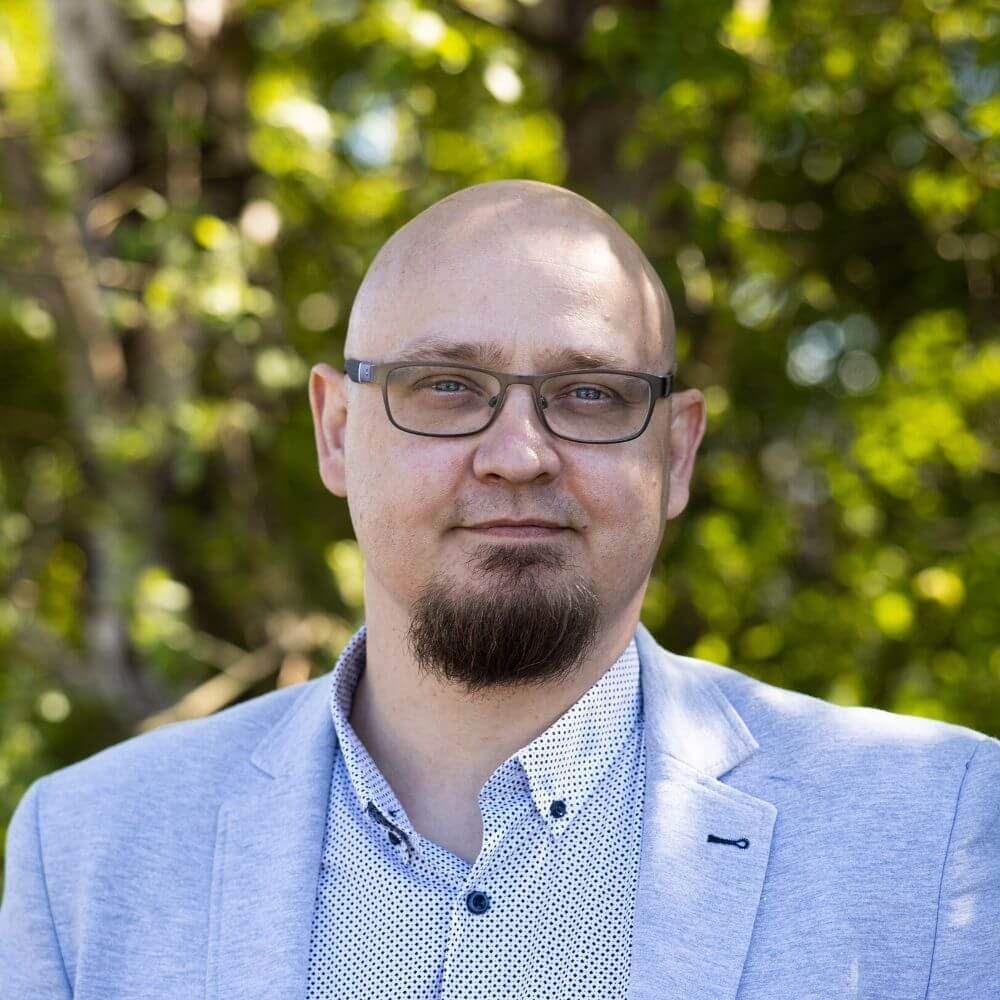 Carsten fra Procur
