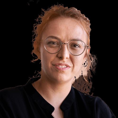 Katarzyna Sokolowski