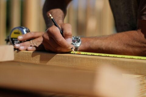 Tømrer Vestfyn
