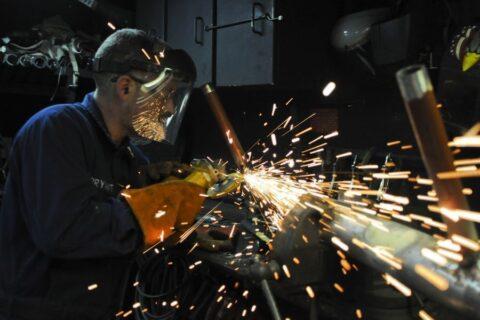 Udenlandske håndværkere