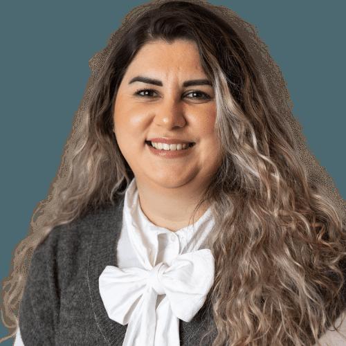 Alexandra - Hr konsulent